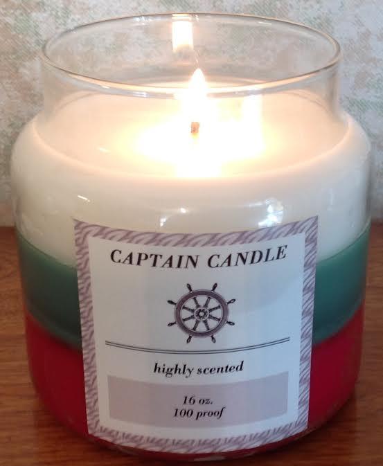 Captain Candle Company, Inc. image 15
