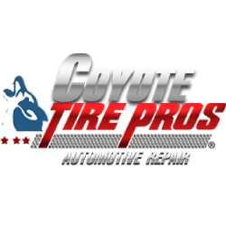 Coyote Tire Pros