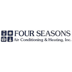 Four Seasons Air Conditioning & Heating Inc.