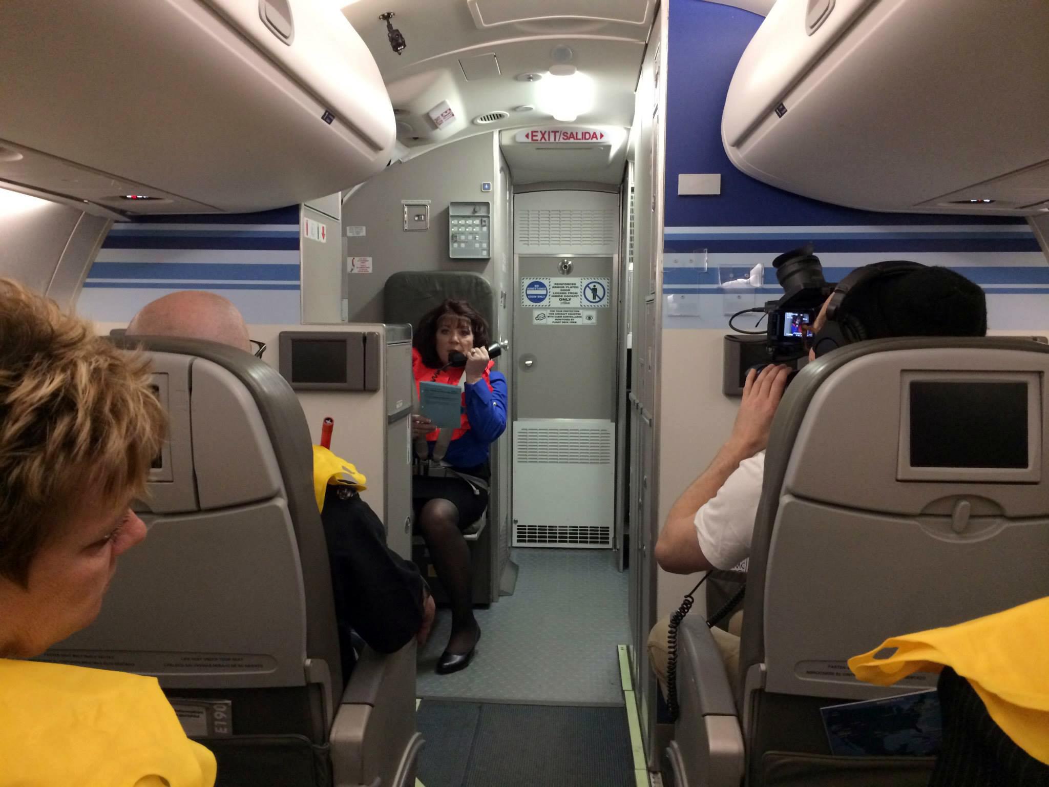 Flight Attendant JumpStart image 23