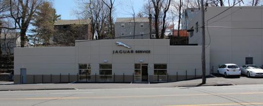 Jaguar Great Neck image 2