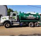 AAA Sanitation Inc.