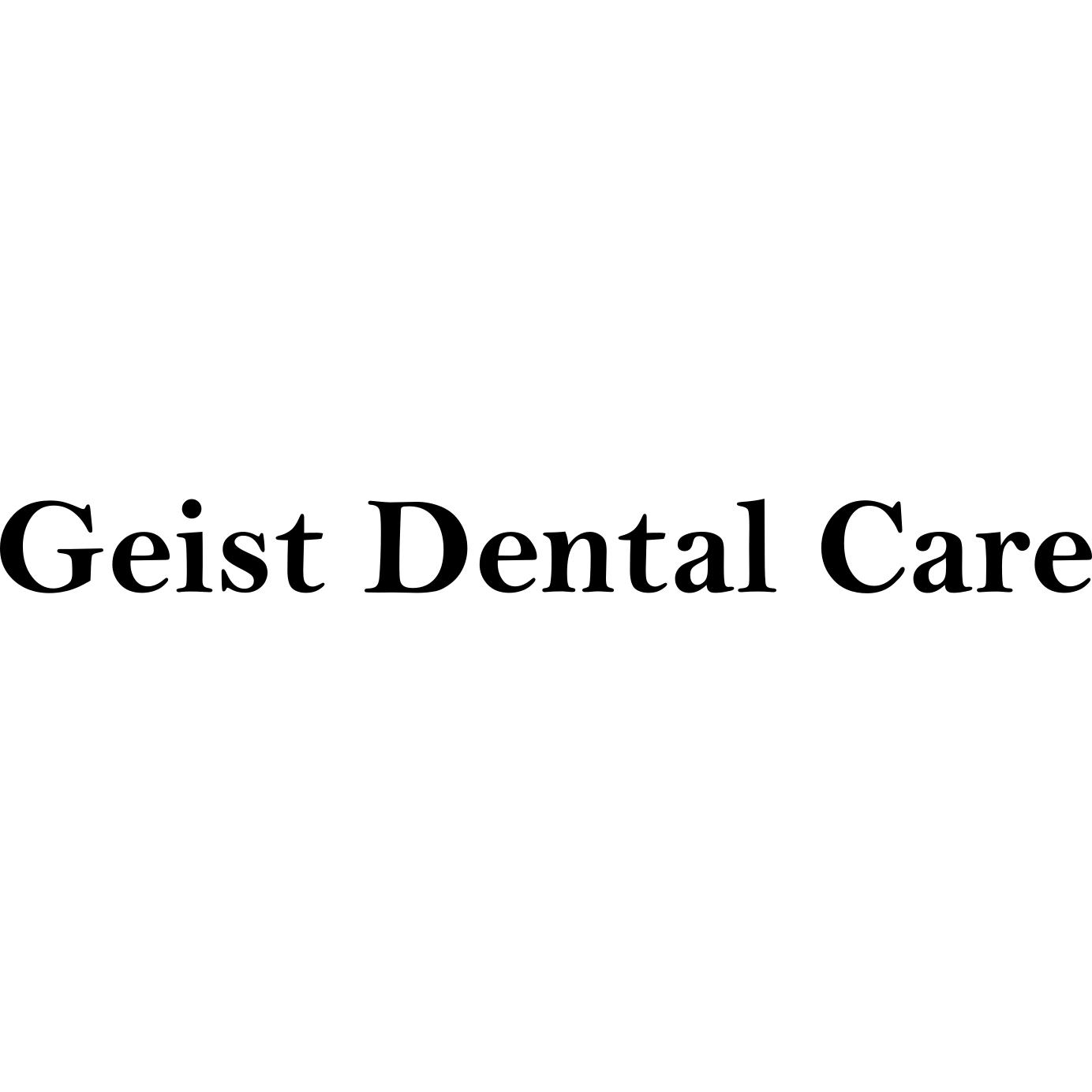 Geist Dental Care