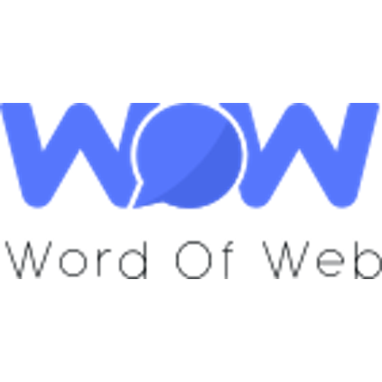 Word of Web - Denver SEO Agency