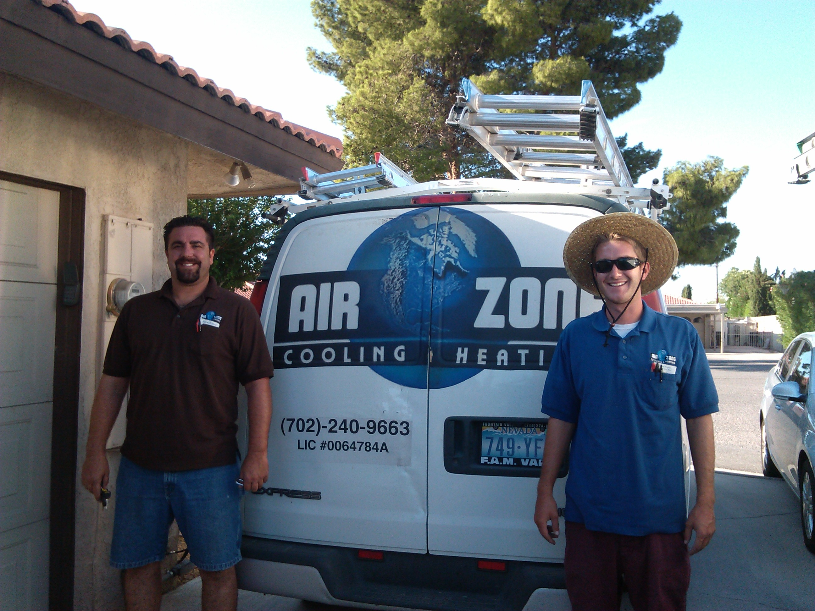 Air Zone Cooling & Heating Inc. image 6