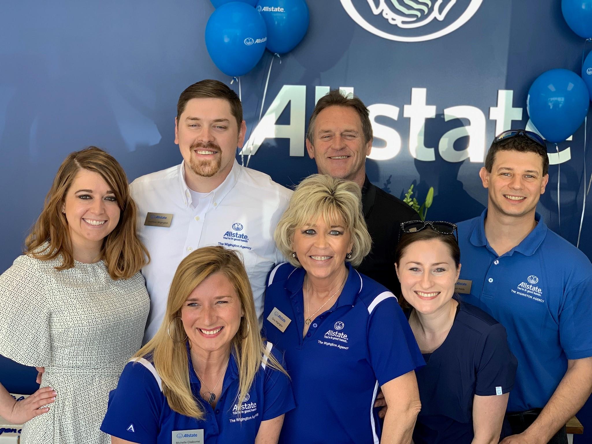 Allstate Insurance Agent: Matthew Wigington image 9
