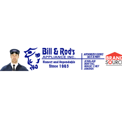 Bill and Rod's Appliance and Mattress - Livonia, MI - Appliance Stores