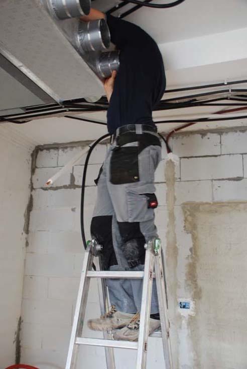Condizionatori frigotecnoclima impianti for Climatizzatore canalizzato