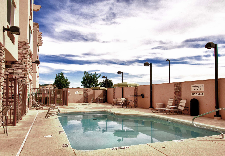 Fairfield Inn & Suites by Marriott Clovis image 14