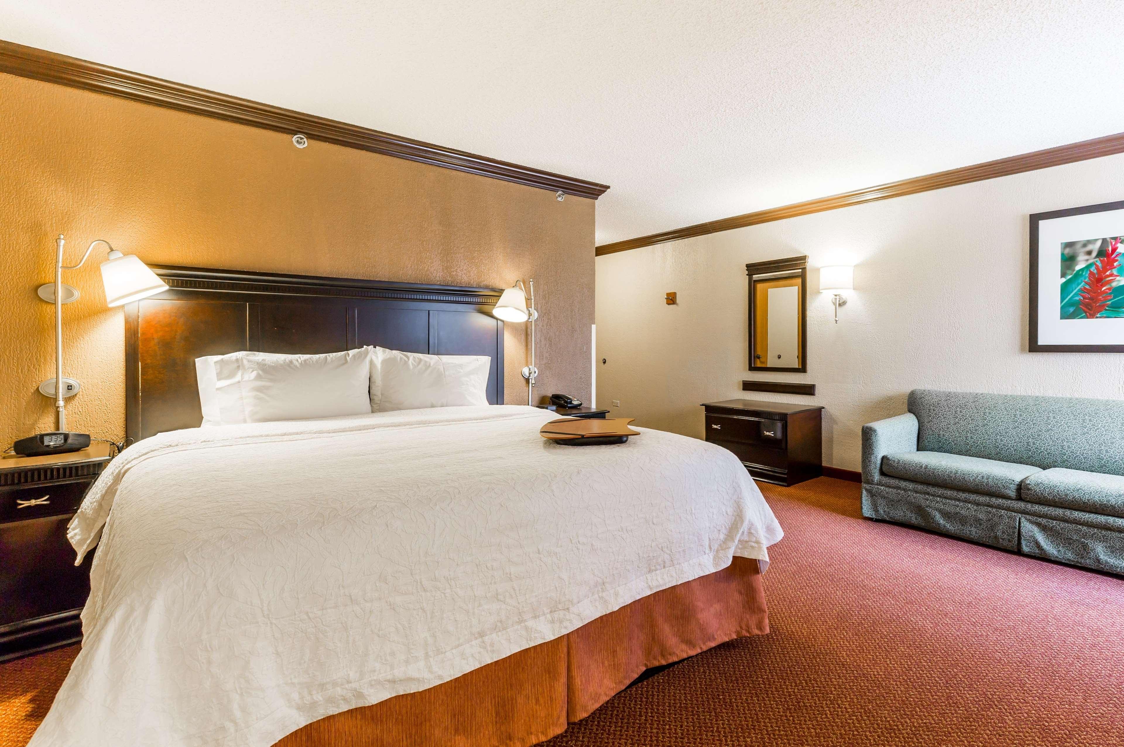 Hampton Inn & Suites Chicago/Hoffman Estates image 38