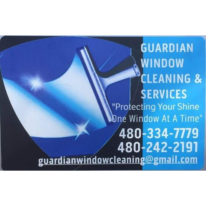 Guardian Window Cleaning