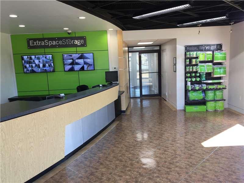 Extra Space Storage 2801 N Berkeley Lake Rd NW Duluth, GA  Warehouses Merchandise U0026 Self Storage   MapQuest