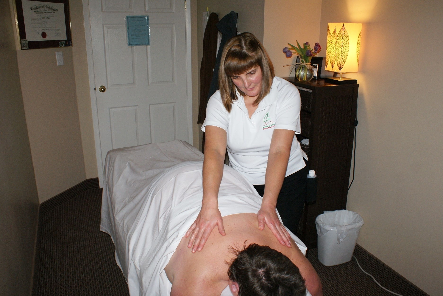 Barrie South Chiropractic Centre