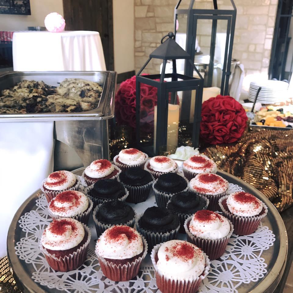 Callier's Catering image 1