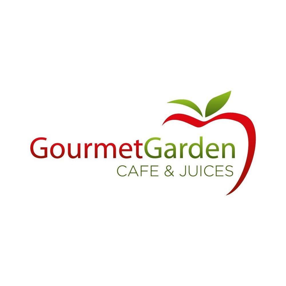 Gourmet Garden Cafe & Juices