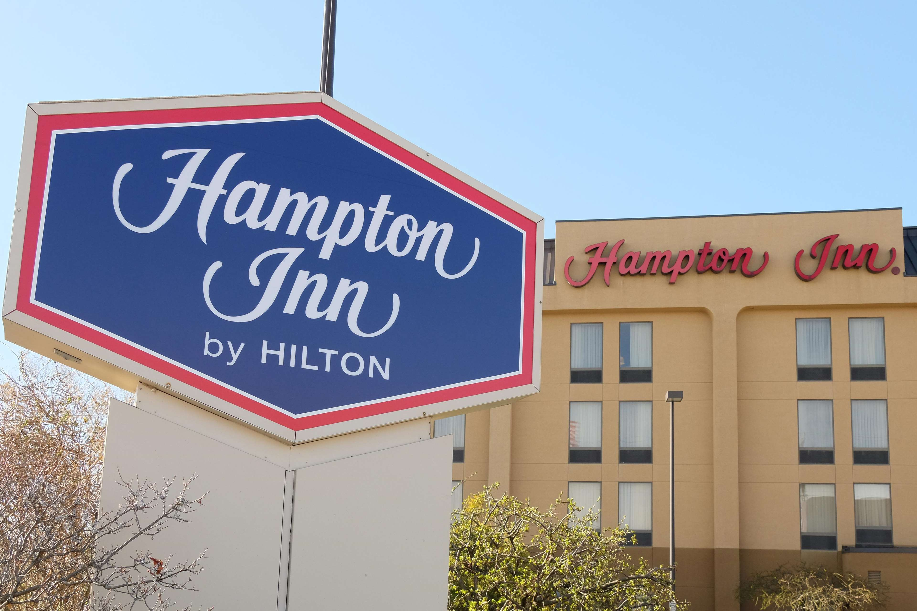 Hampton Inn Lima image 6