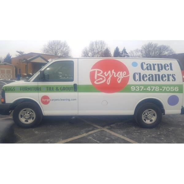 Byrge Carpet Cleaning
