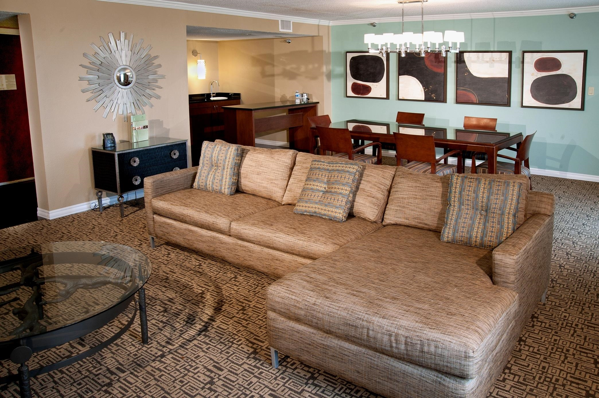 DoubleTree by Hilton Hotel Collinsville - St. Louis image 14