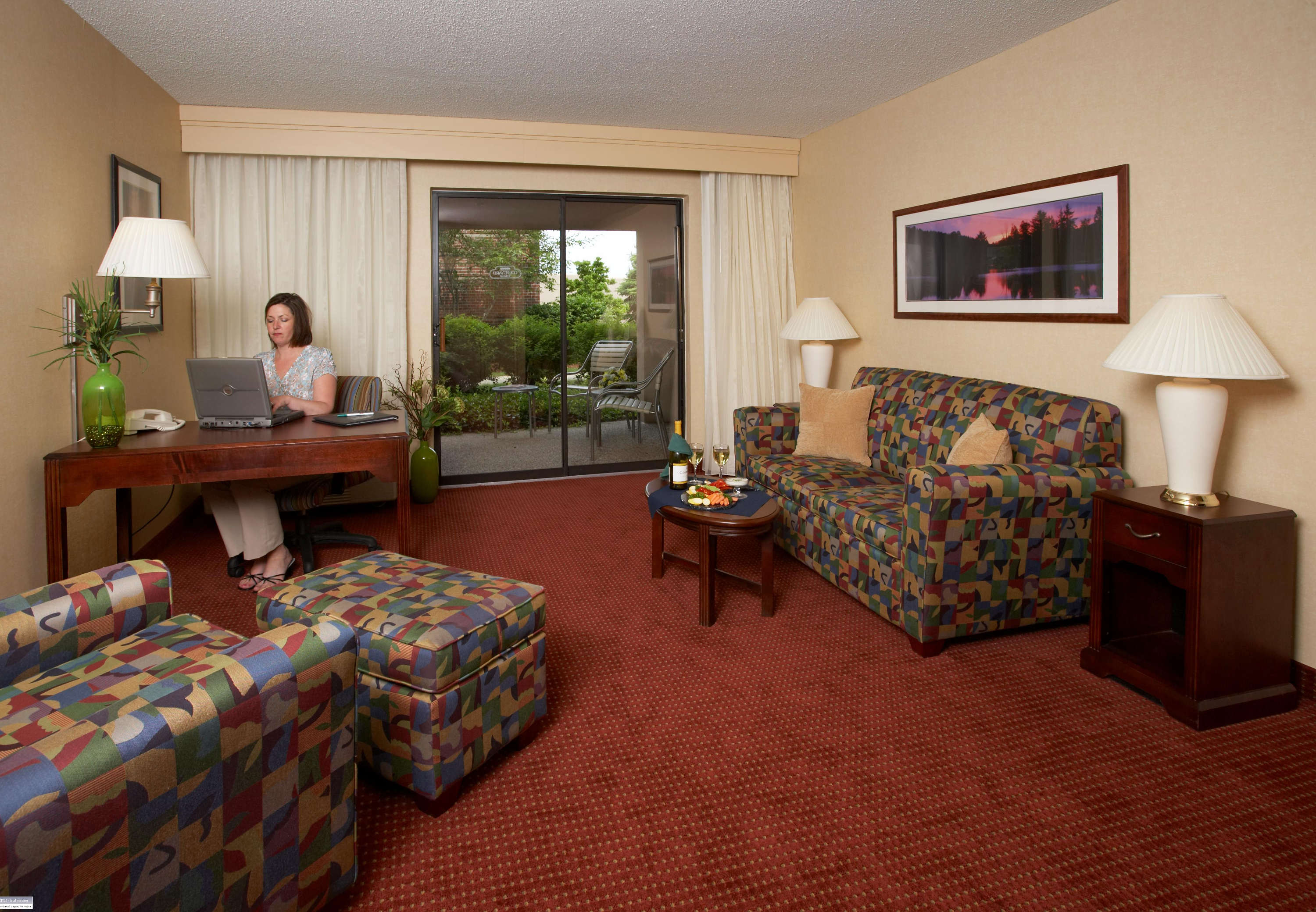 Courtyard by Marriott Concord image 4