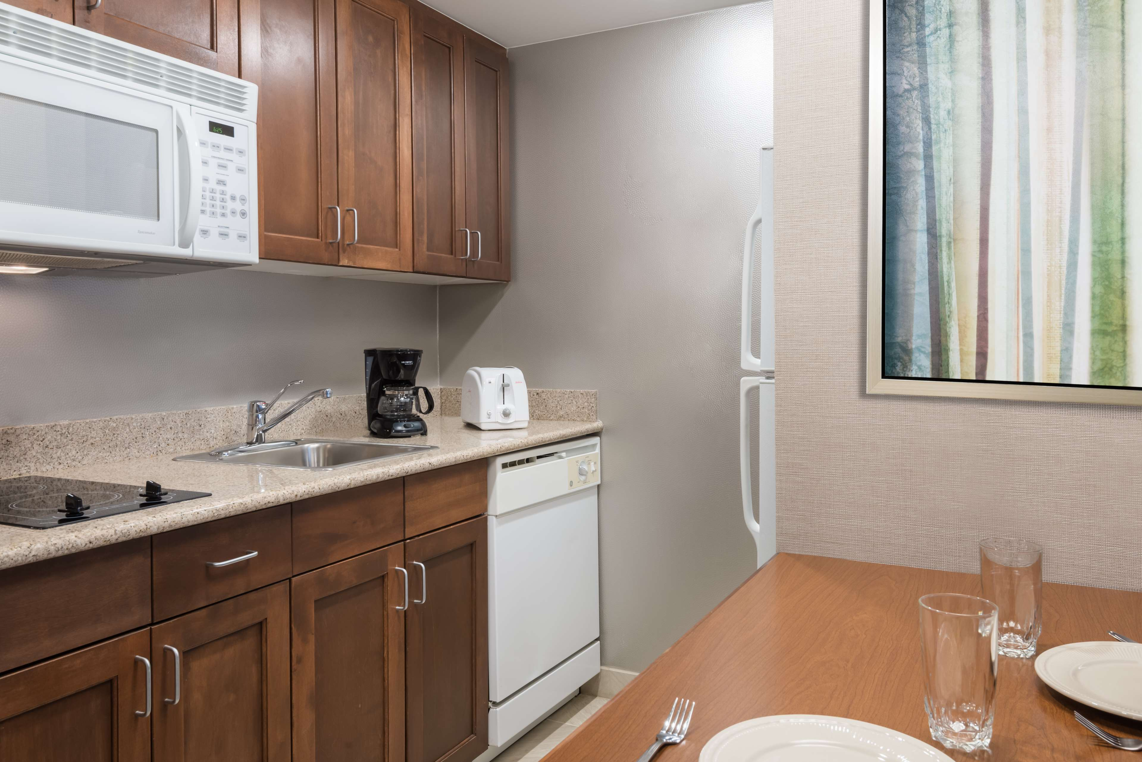 Homewood Suites by Hilton Holyoke-Springfield/North image 24