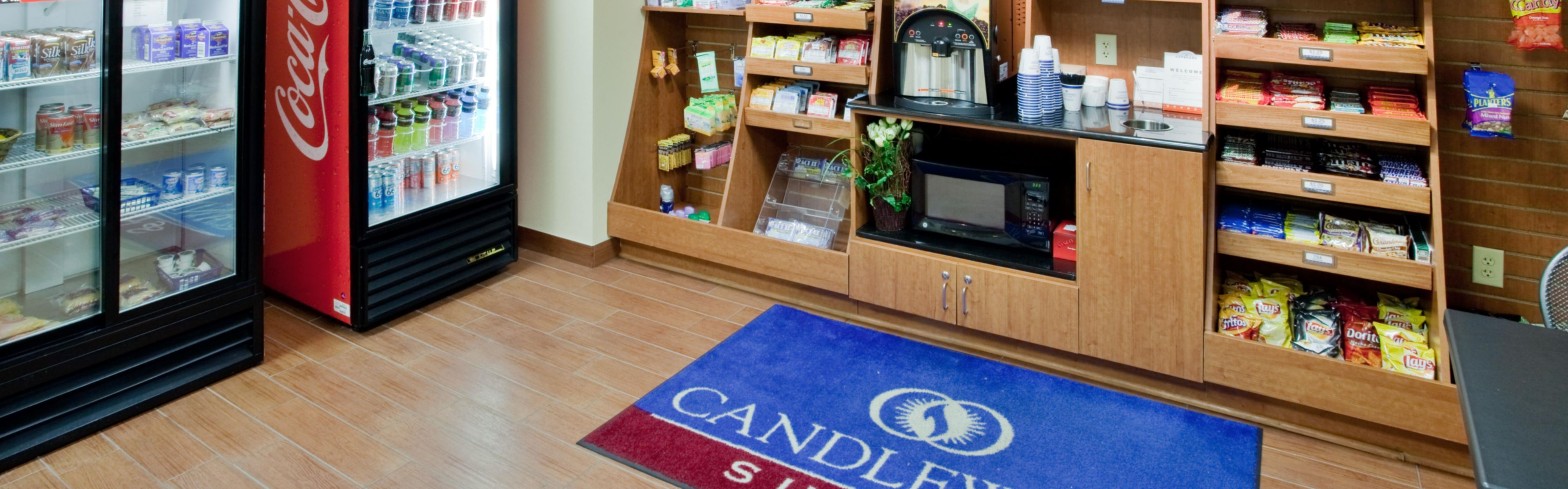 Candlewood Suites Richmond Airport image 2
