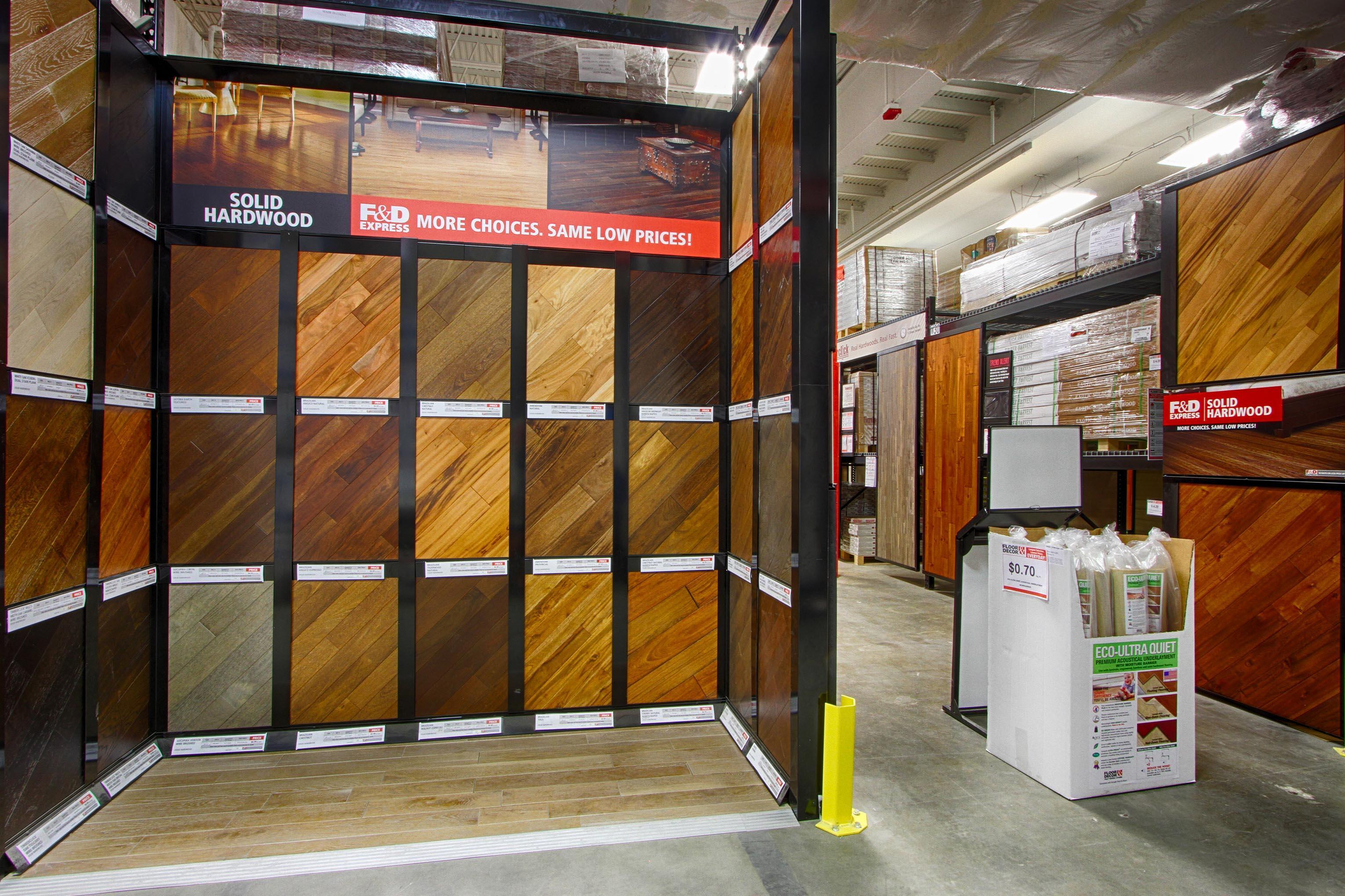 Eco Ultra Quiet Premium Acoustical Underlayment Floor And Decor