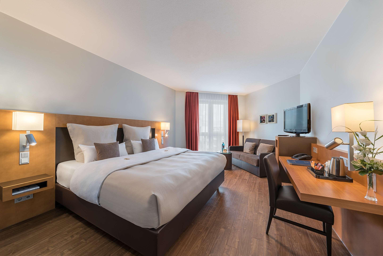 Hotel Friedberger Landstrasse Frankfurt