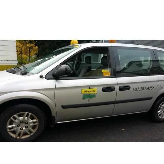 Absolute Taxi & Airport Transportation