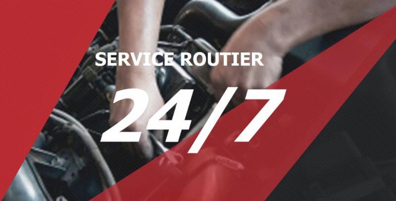 SOS Road Services Plus