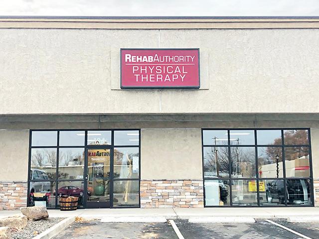 RehabAuthority image 0