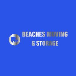 Beaches Moving & Storage Co