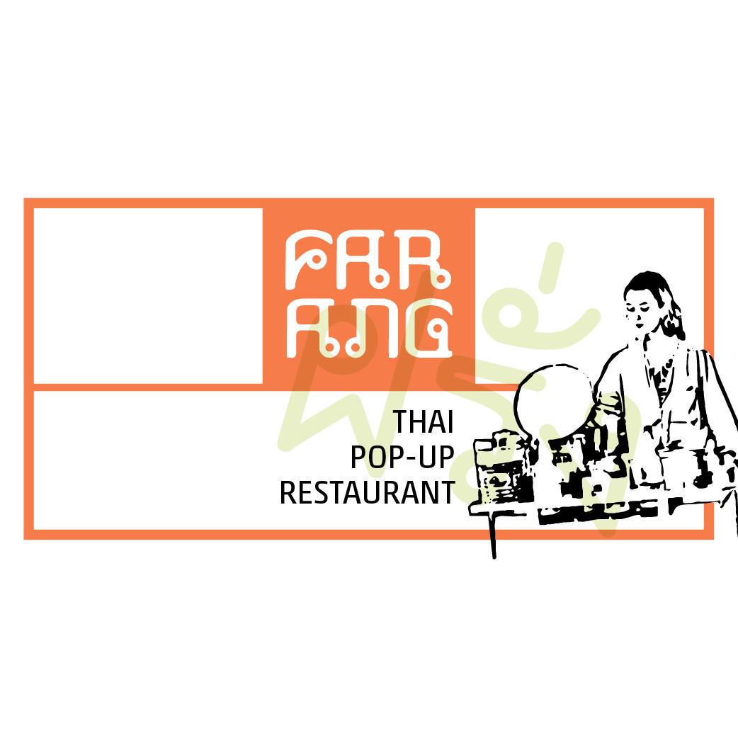 Profilbild von FARANG_Thai Pop up Restaurant