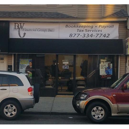 DYV Financial Group Inc.