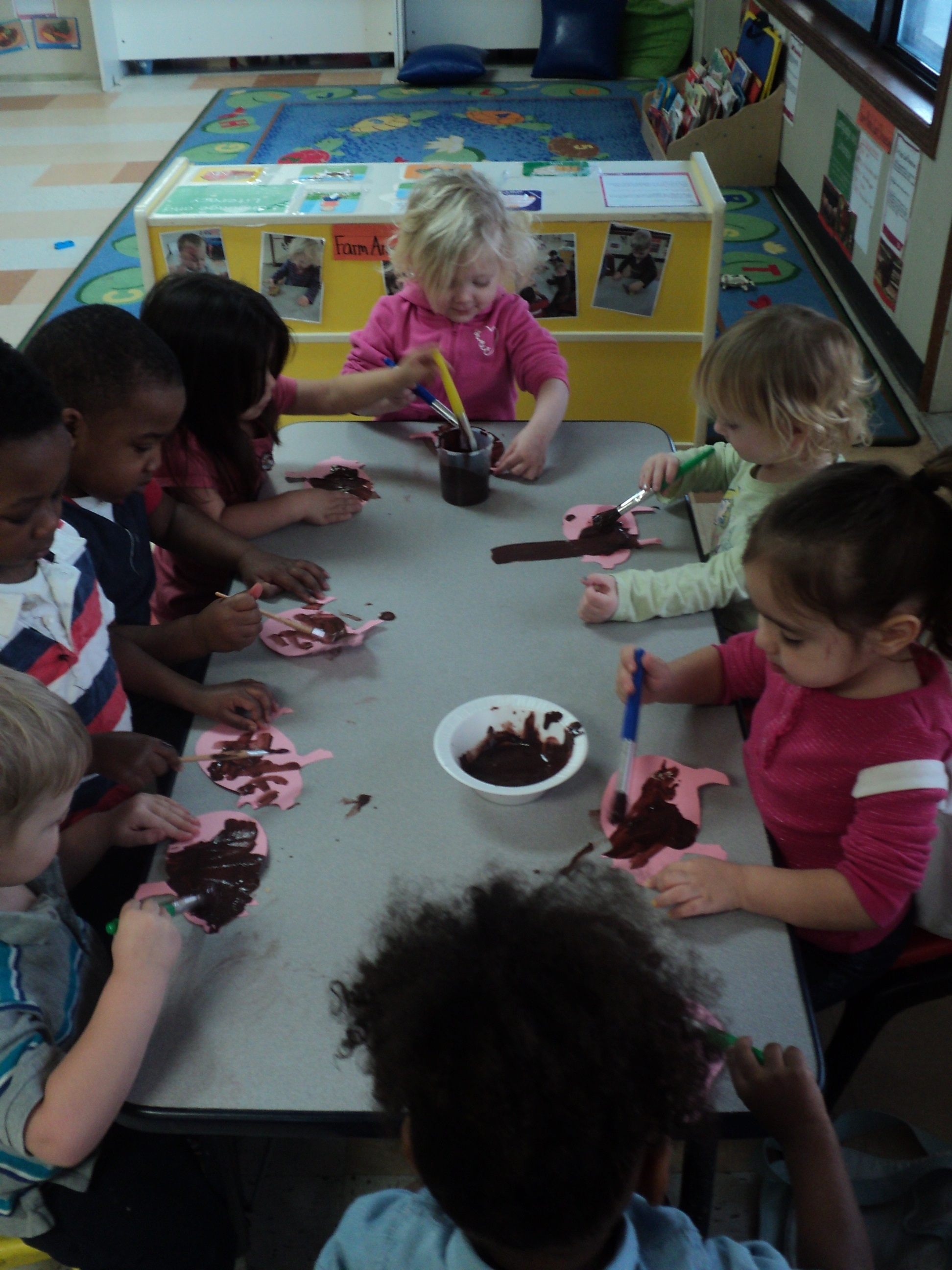 Chouteau and Parvin KinderCare image 6