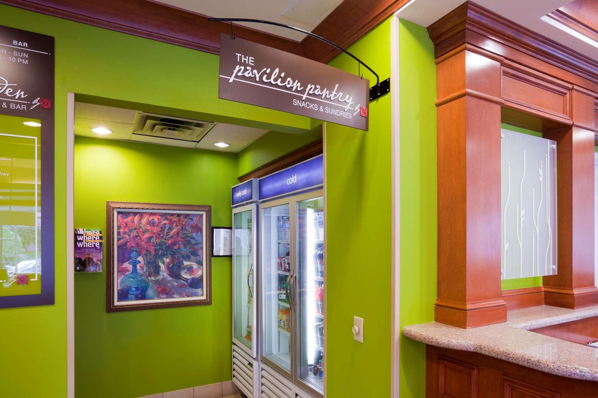Hilton Garden Inn Minneapolis/Bloomington image 17