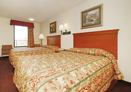 Quality Inn Parkway - ad image