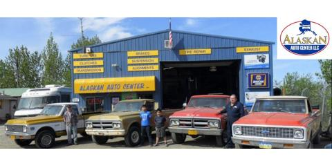 Alaskan Auto Center LLC image 0