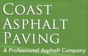 Coast Asphalt Paving