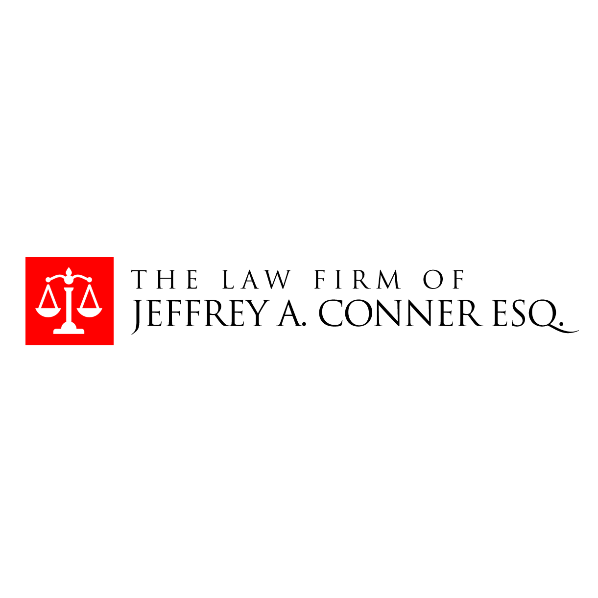 The Law Firm of Jeffery A. Conner Esq.