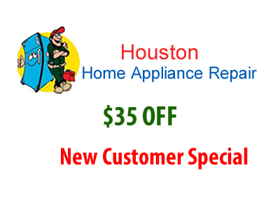Houston Home Appliance Repair image 1
