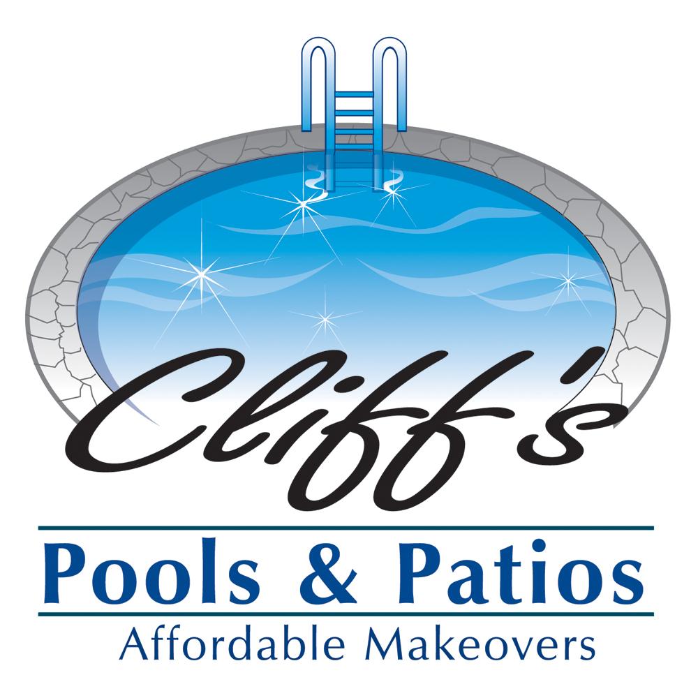 Cliff's Pools & Patios