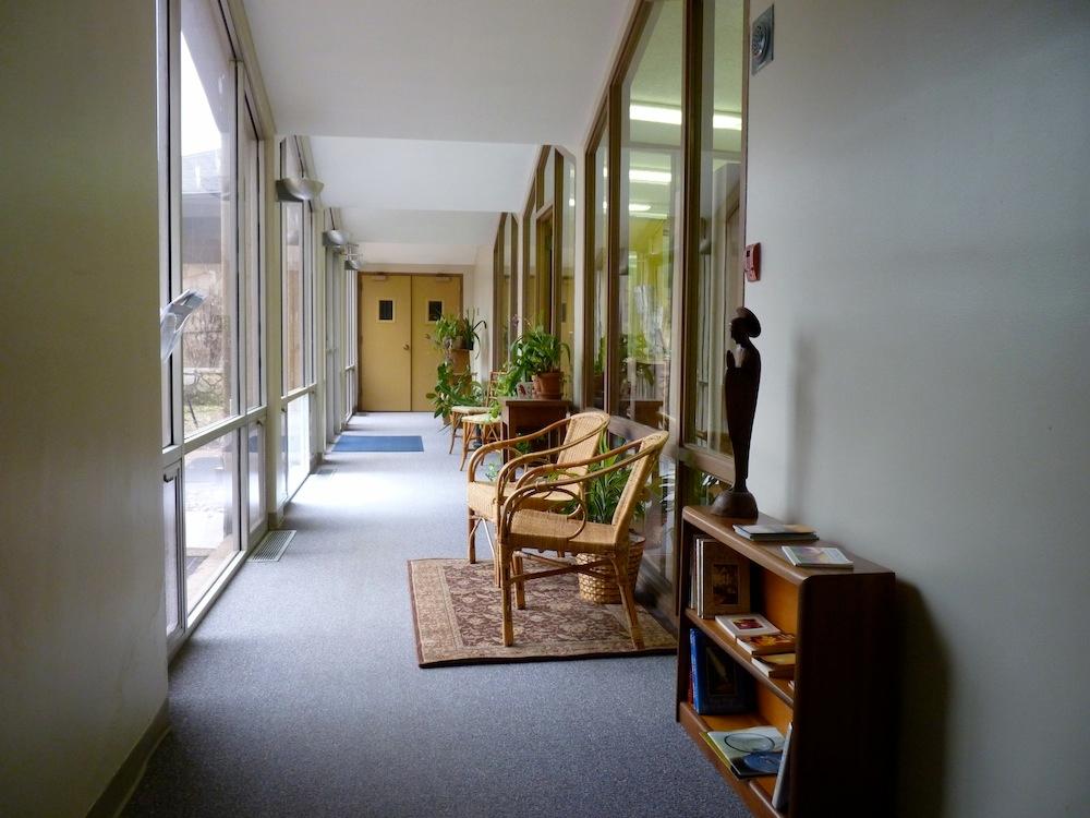 Pallottine Renewal Center image 6