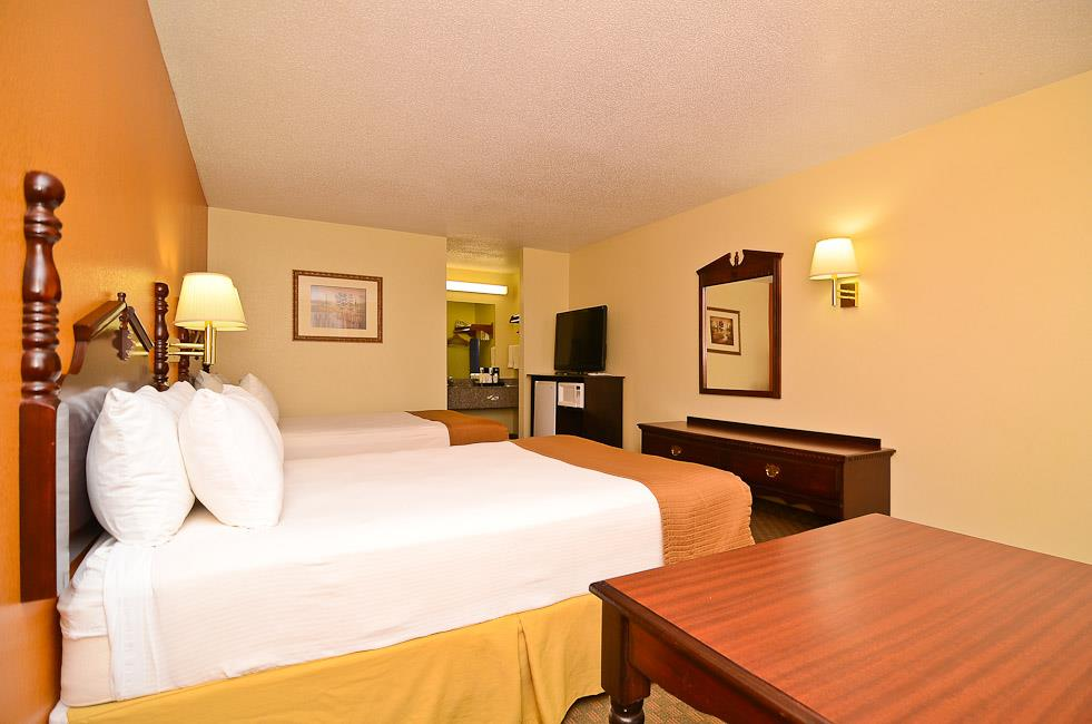 Best Western Royal Inn image 26