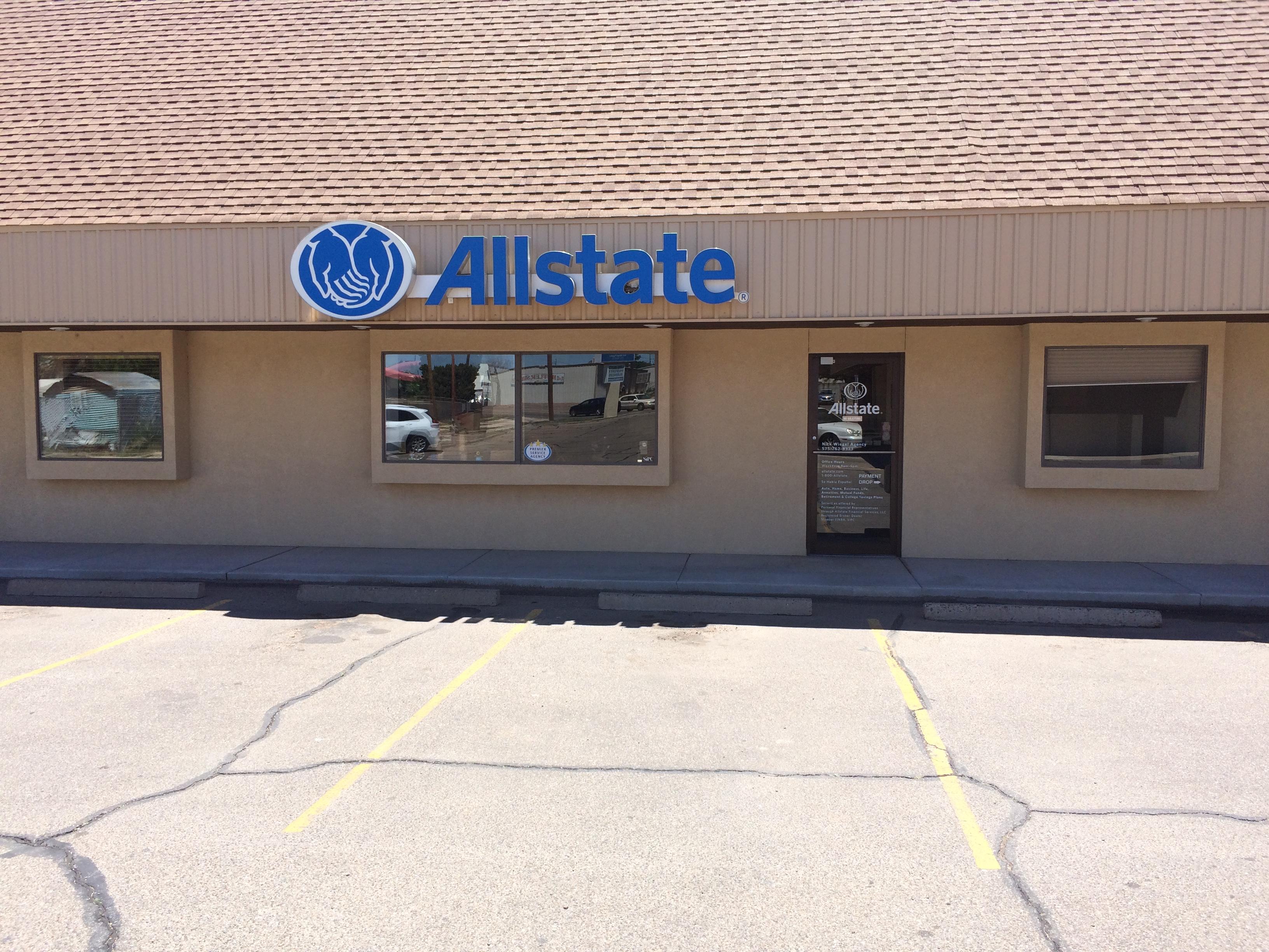 Nick Wiegel: Allstate Insurance image 1