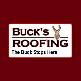 Buck's Roofing