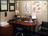 Valley Chiropractic, A Creating Wellness Center image 1