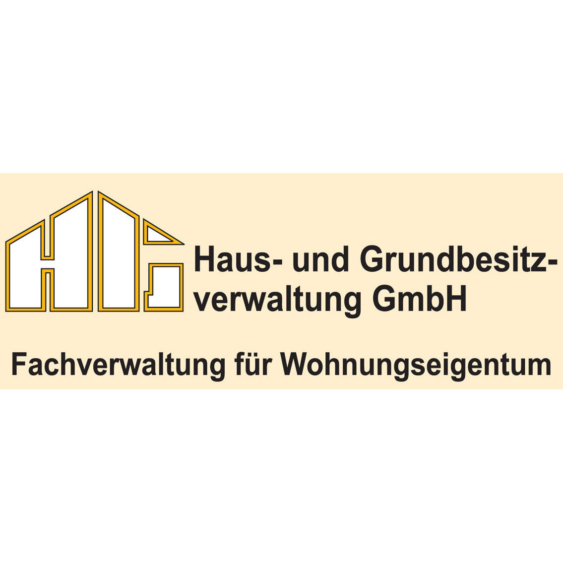 Haus und Grundbesitzverwaltung GmbH