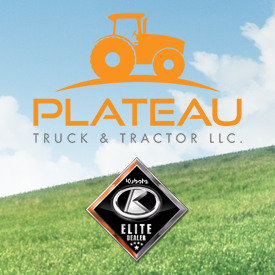 Plateau Truck & Tractor