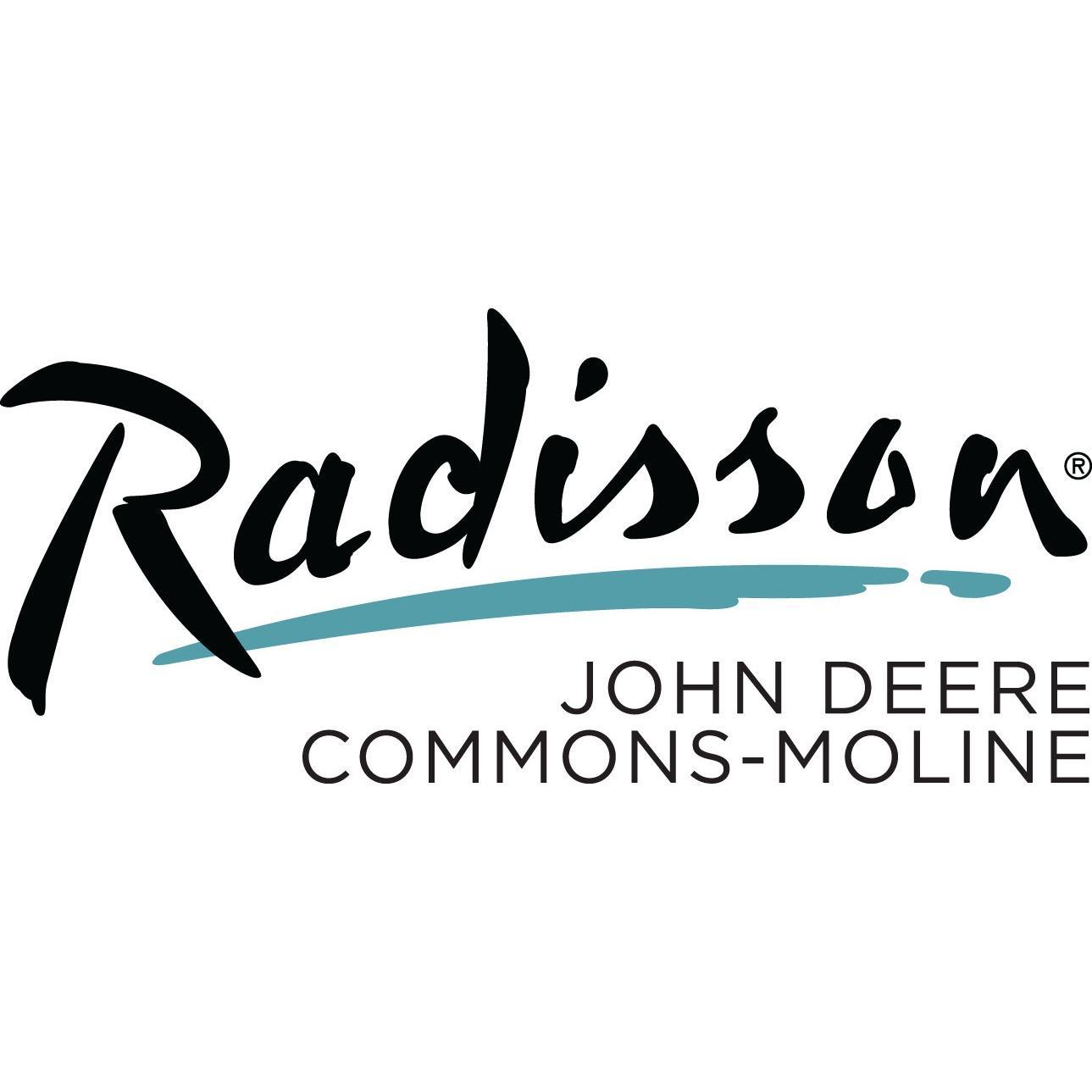 Radisson on John Deere Commons-Moline