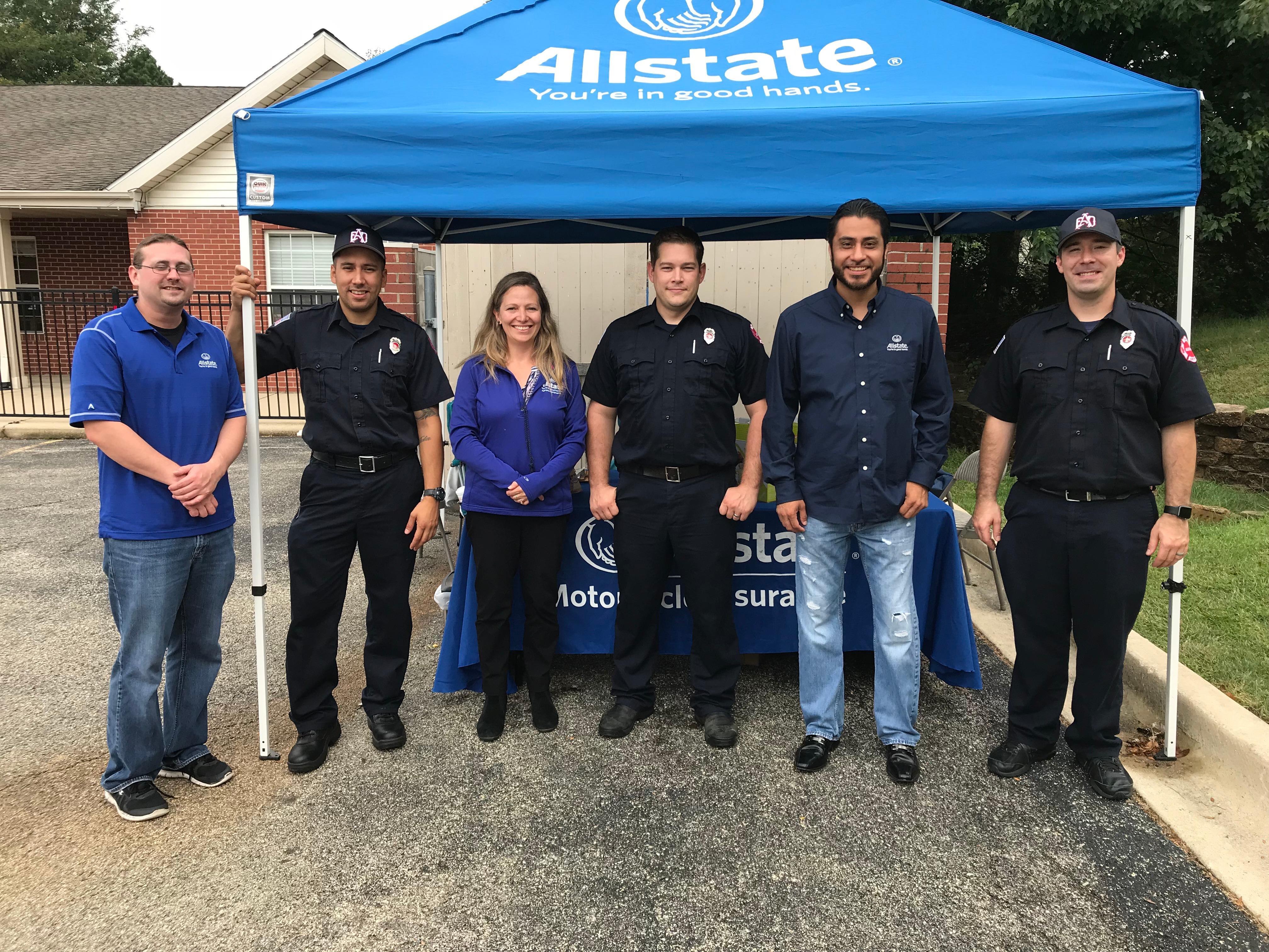 Adriana Hartmann: Allstate Insurance image 15